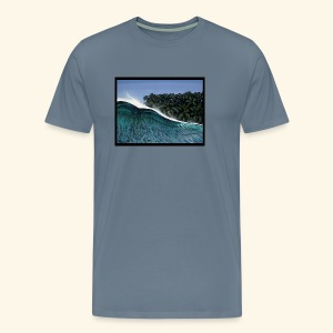 Duck Dive - Men's Premium T-Shirt