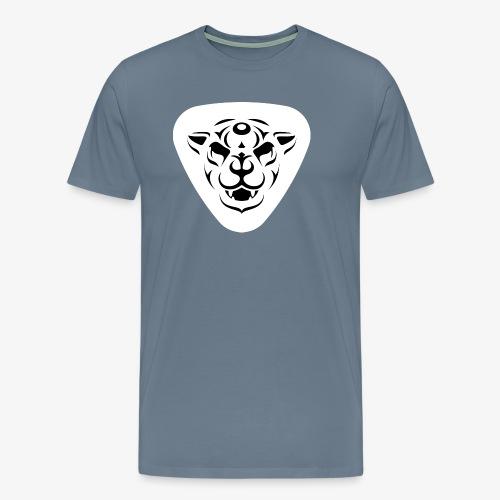 Exclusive series of designer clothing from Tinexis - Men's Premium T-Shirt