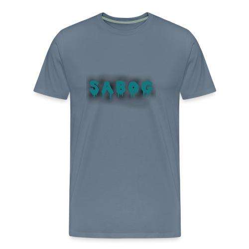 Sabog - Men's Premium T-Shirt