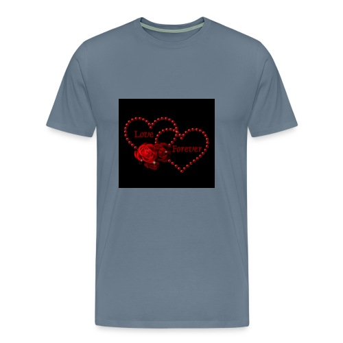 IMG 20180809 024411 - Men's Premium T-Shirt