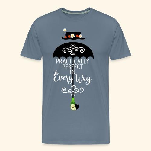 Practically Full-Colored - Men's Premium T-Shirt