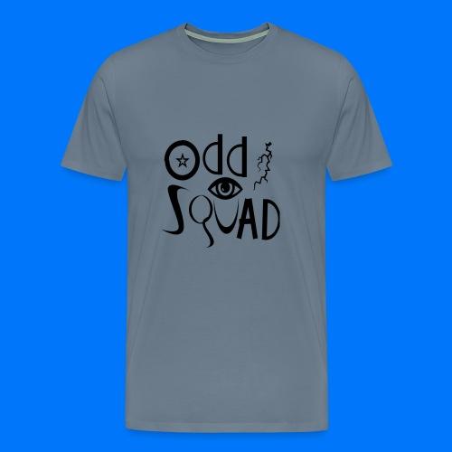 odd gear - Men's Premium T-Shirt