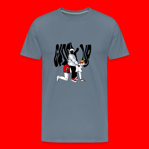 Giddy Up - Men's Premium T-Shirt