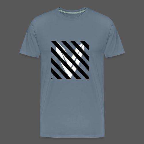 THE V - Men's Premium T-Shirt
