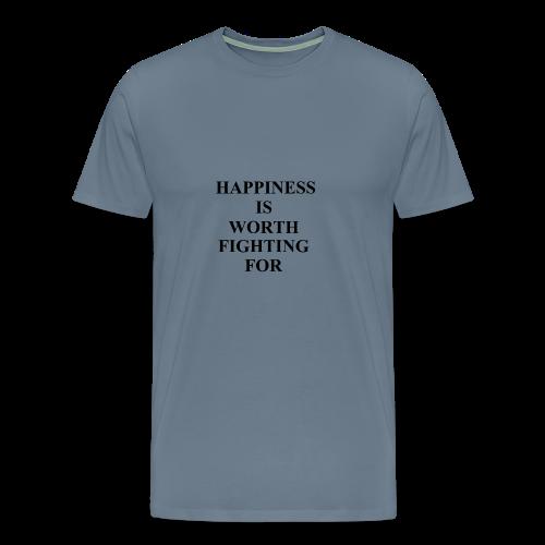 ROMANIANSTORE - Men's Premium T-Shirt
