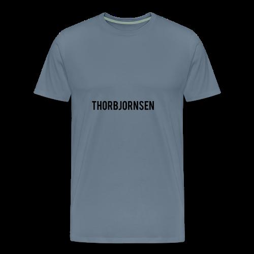 Thorbjornsen - Men's Premium T-Shirt