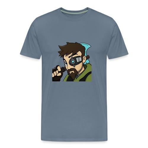 Iskall85 Avatar - Men's Premium T-Shirt