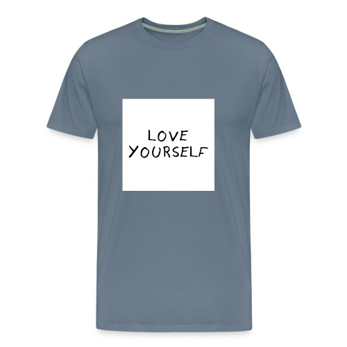 loveyourself - Men's Premium T-Shirt