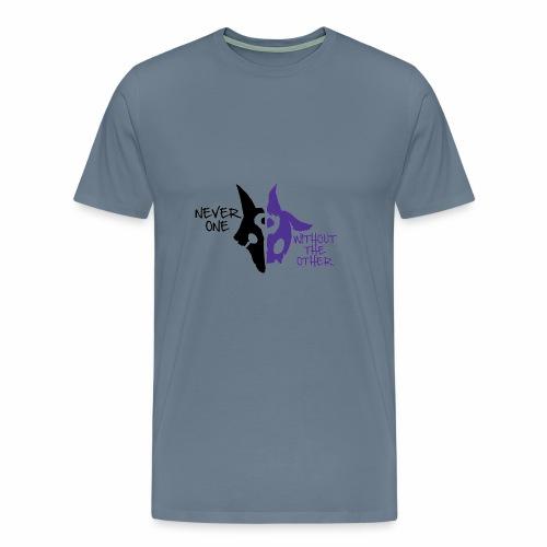 Kindred's design - Men's Premium T-Shirt