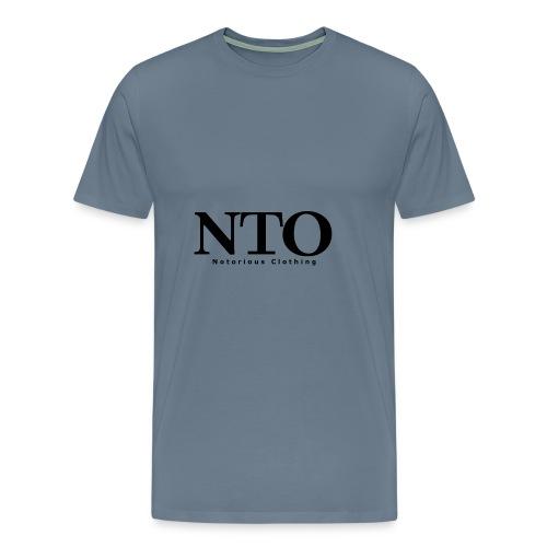 Notorious_Clothing - Men's Premium T-Shirt