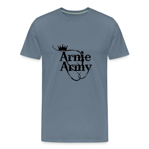 Arnie Army - Men's Premium T-Shirt