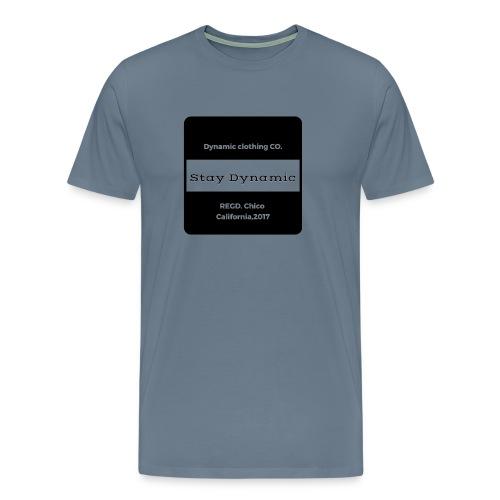 big dynamic clothing - Men's Premium T-Shirt