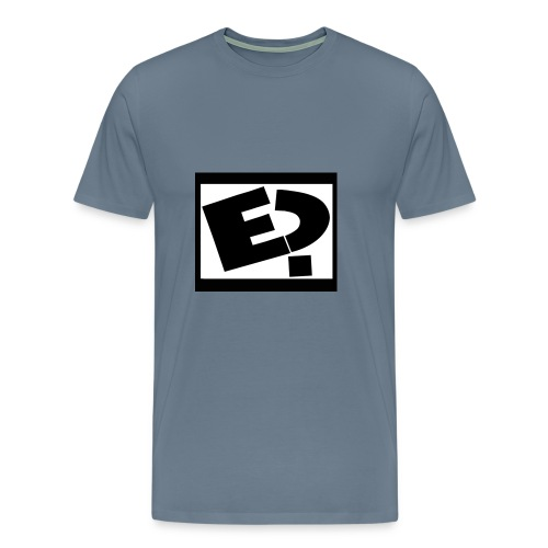 Rated E - Men's Premium T-Shirt