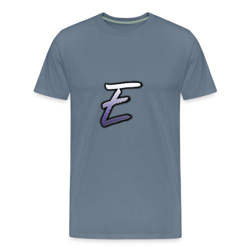 Effectro Mannie Logo - Men's Premium T-Shirt