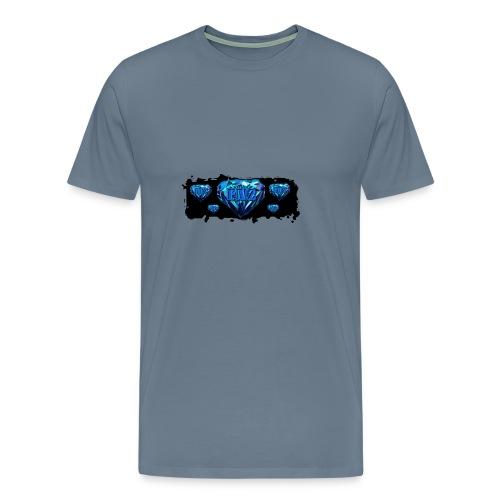 FaZeNaNoFTw Merchandise - Men's Premium T-Shirt