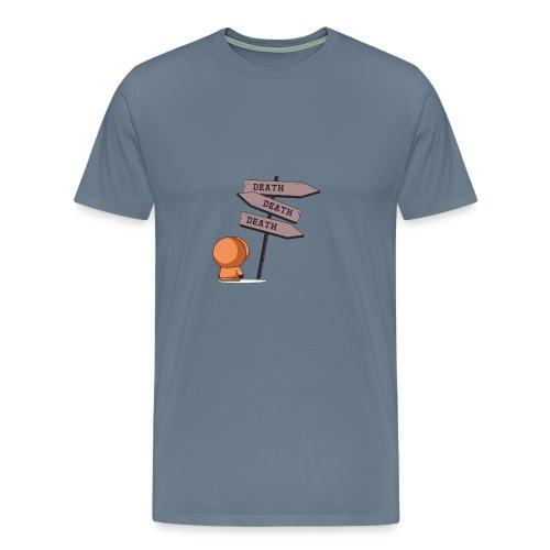 eskimooo - Men's Premium T-Shirt