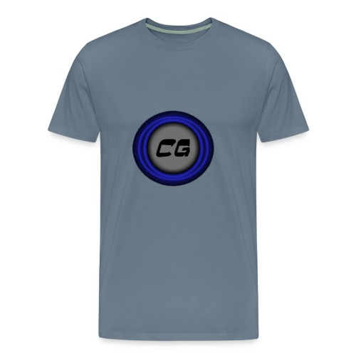Clostyu Gaming Merch! - Men's Premium T-Shirt