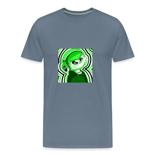 FAZE six - Men's Premium T-Shirt