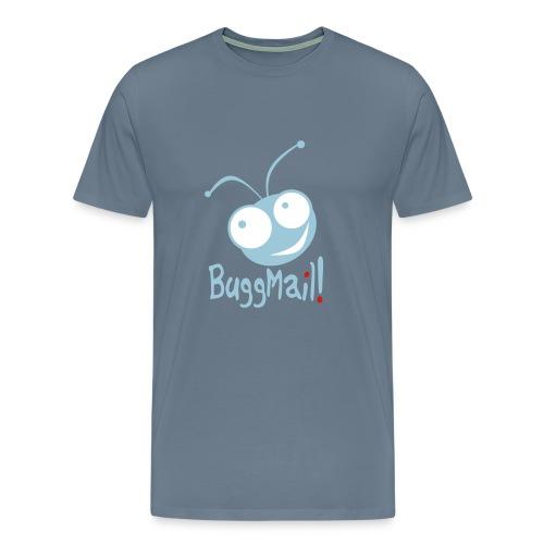 BuggMail! - Men's Premium T-Shirt