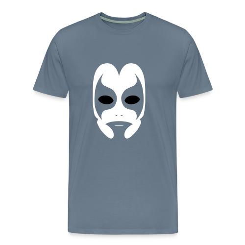 Juggalo Facepaint - Men's Premium T-Shirt