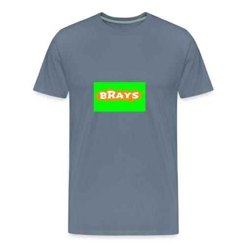 hk21 - Men's Premium T-Shirt