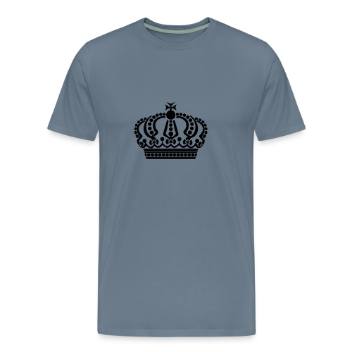 fiUprising kings - Men's Premium T-Shirt