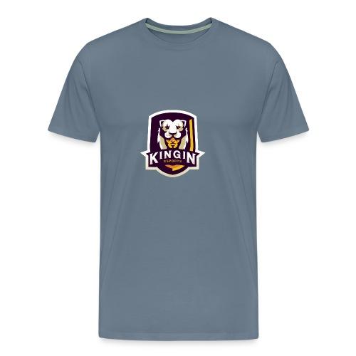 KingIN Esports - Men's Premium T-Shirt
