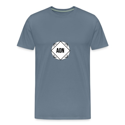 Alles of niks - Men's Premium T-Shirt
