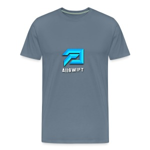 Aiiswift - Men's Premium T-Shirt
