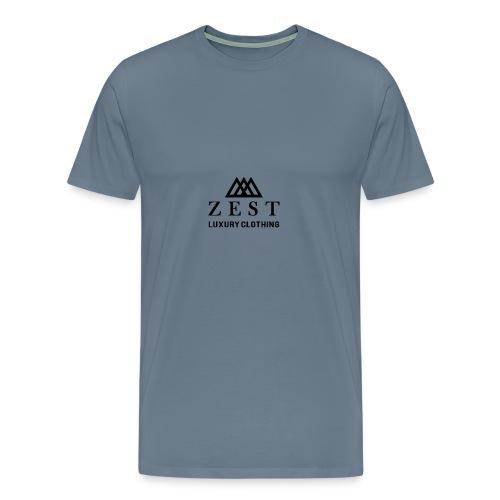 Zest - Men's Premium T-Shirt