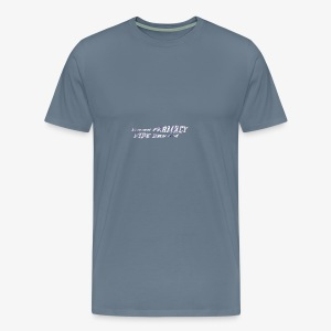 Pipe Dream Logo Pack - Men's Premium T-Shirt