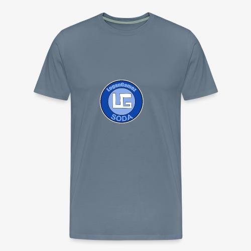 LoganGames - Men's Premium T-Shirt