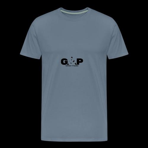gp - Men's Premium T-Shirt