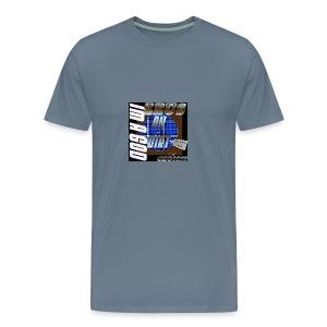 On dirt - Men's Premium T-Shirt