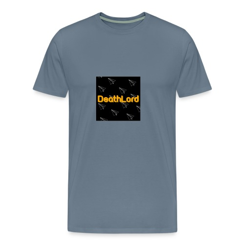 DeathLord Mug Limited Edtion - Men's Premium T-Shirt