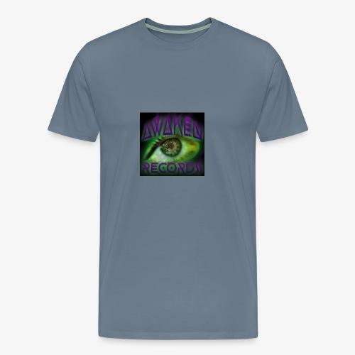Awaken promo shirt - Men's Premium T-Shirt