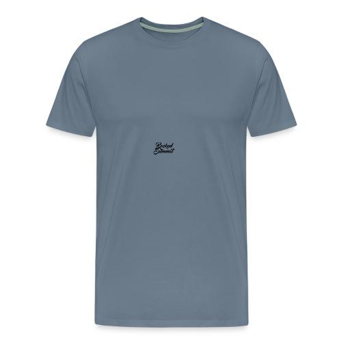 Rocked Summit - Men's Premium T-Shirt