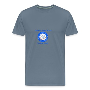 BarberShop Books - Men's Premium T-Shirt
