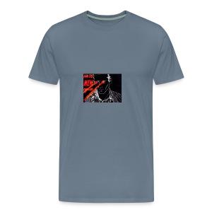 Join the New Generation - Men's Premium T-Shirt