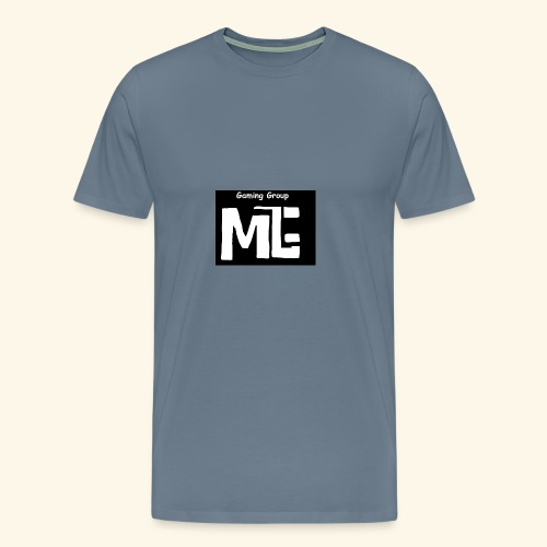 MinerGames - Men's Premium T-Shirt