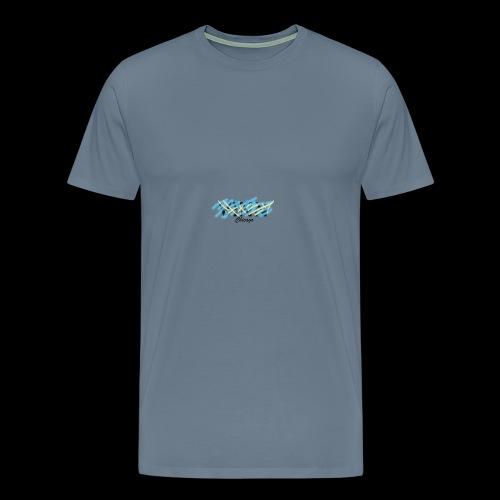 Vinn Chicago Design - Men's Premium T-Shirt