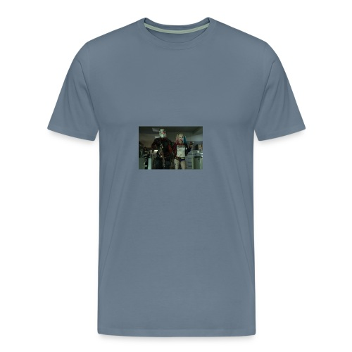 bg 10 - Men's Premium T-Shirt