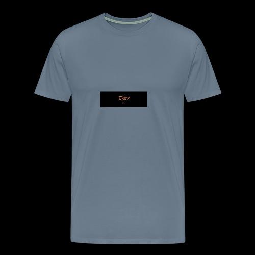 2018 - Men's Premium T-Shirt