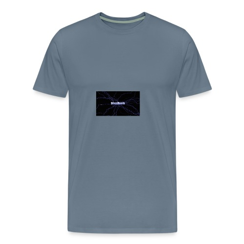 blessRemix hoodie - Men's Premium T-Shirt