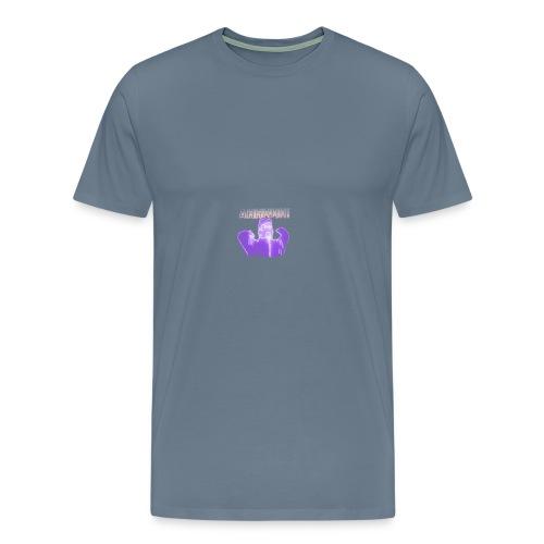 ItsRobert Angry // ItsRobert Merch - Men's Premium T-Shirt