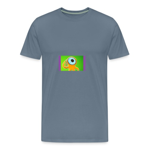 IKN! - Men's Premium T-Shirt