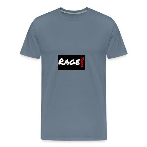 TheRageTeam T-Shirt - Men's Premium T-Shirt