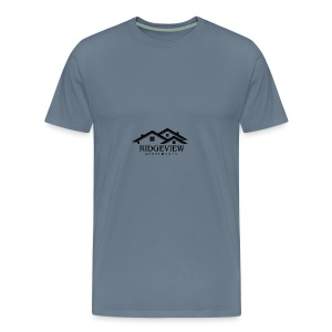 Ridgeview Apartments - Men's Premium T-Shirt