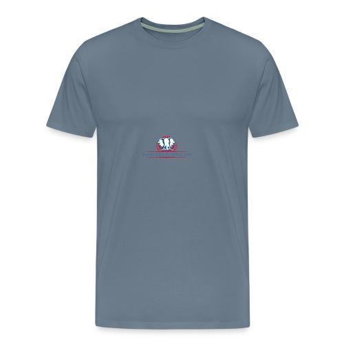Screen Shot 2017 03 22 at 12 02 17 PM - Men's Premium T-Shirt