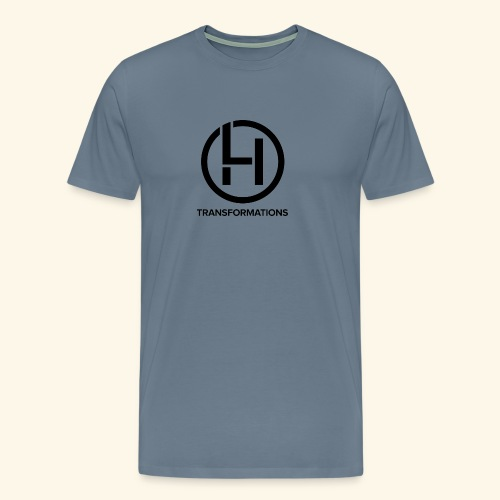 LHGear - Men's Premium T-Shirt